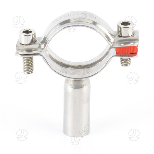 Stainless Steel Round Type Welding TH7M Pipe Holder